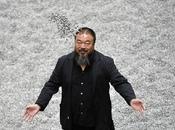 Weiwei: biografía, obras exposiciones