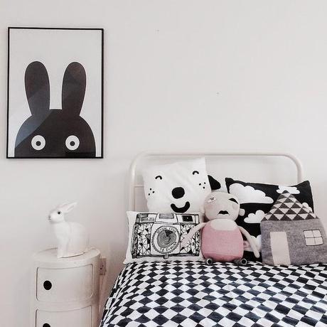 Inspiración dormitorio de adolescente, estilo y actual   paperblog