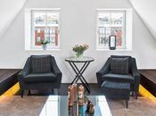 Espectacular apartamento Stockholm