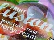 Review Bodycream Frui Fusion Deliplus. Maracuyá+Tiaré