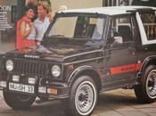 jeep Suzuki