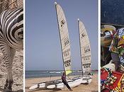 Senegal: Puerta atlántica África negra