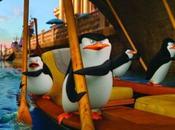 """Primeras imágenes para pelicula """"los pingüinos madagascar"""""""