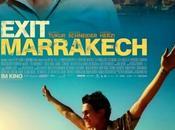 Exit Marrakech. viaje alucinante.