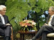 Donohue pide Obama invertir Cuba, pero diarios dicen Raúl Castro