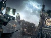 Nuevo Trailer Batman: Arkham Knight