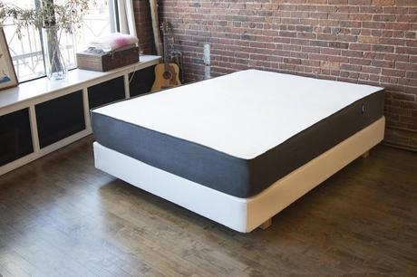 Casper, un colchón revolucionario   Paperblog