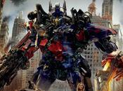 'Transformers: Extinción' tiene avance final español
