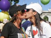 Contra homofobia, orgullo LGTBI