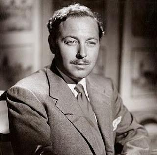 Tennessee Williams. Biografía