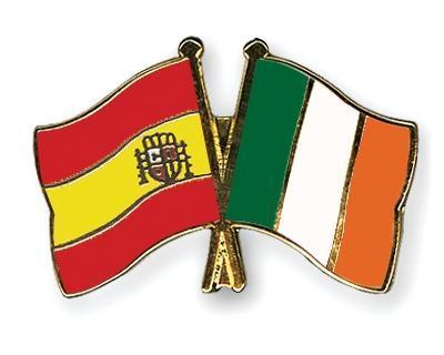 España-Irlanda, Historia de una gran amistad