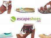 Escape shoes