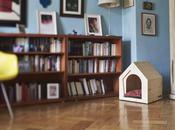 rosi rufus crean Furniture, muebles para mascotas urbanitas.