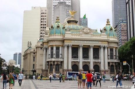 Rio de Janeiro mundial 2014