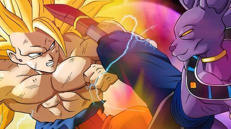 Fotograma: Dragon Ball Z: La batalla de los dioses (2013)