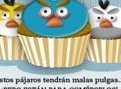 Angry birds estarán Prados