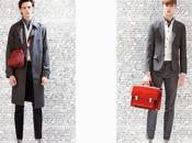 Marc Jacobs Resort 2014 Men's Lookbook