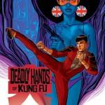 Deadly Hands of Kung-Fu Nº 2
