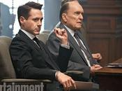 Nuevo vistazo robert downey duvall 'the judge'