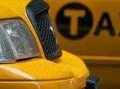 Taxi, debate inventado