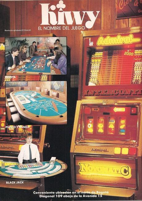 Casino elite barranquilla