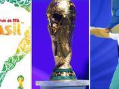 Afros Mundial futbol 2014
