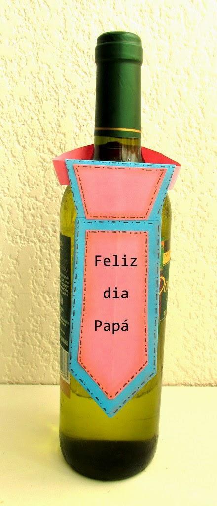 Manualidades con papel para día del padre DIY