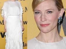 Cate Blanchett demás invitadas Women Film 2014