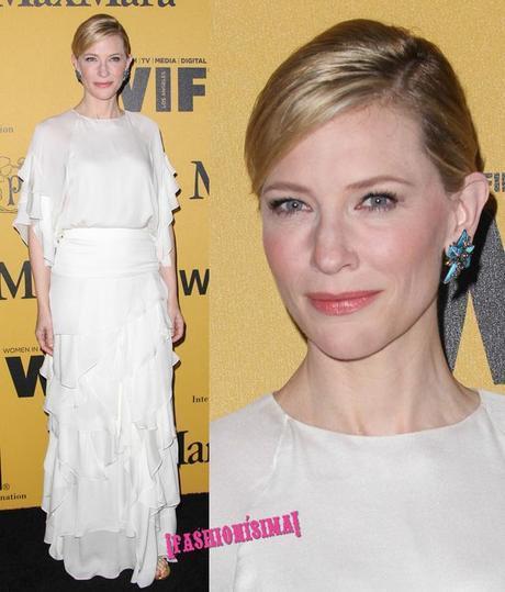 Cate Blanchett Chloé