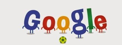 Google viste al muñeco de 'Street View' con la camiseta de la selección de fútbol.