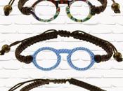 Pulsera gafa contra nuevos colores