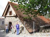 Viaje Chipre 2014 iglesias bizantinas Troodos