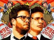 James Franco Seth Rogen imbéciles ficha tráiler comedia acción 'The Interview'
