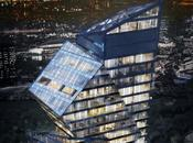Daniel Libeskind comienza construcción rascacielos Filipinas