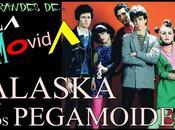Grandes Movida: Alaska Pegamoides (1979 1982)
