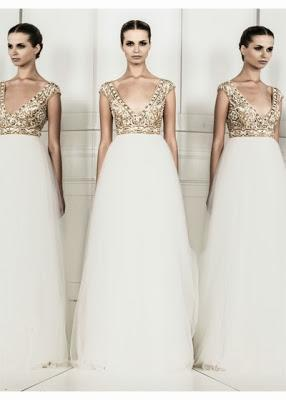 Zuhair Murad Ready to Wear Spring 2014
