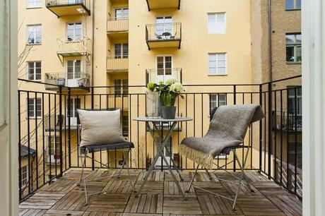 Balcones rusticos ii rustic style balcony ii paperblog - Balcones rusticos ...
