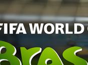 Copa Mundo 2014 Mundial Brasil
