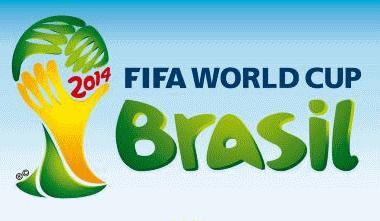 brasil 2014 logo Copa del Mundo 2014 | Mundial Brasil 2014