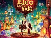 "Trailer castellano libro vida"""