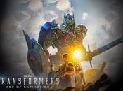 """Nuevos escenas nuevo trailer chino """"transformers: extincion"""""""