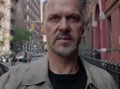 Michael Keaton toca cielo primer tráiler 'Birdman'