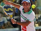 Resumen octavos final Estrella Damm Badajoz Open