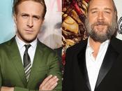 Russell Crowe Ryan Gosling podrían protagonizar nueva película Shane Black