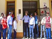 TODOS TENEMOS MISMO DERECHOS… Expresó Javier Alvarado desde provincia Yauyos