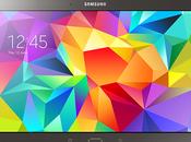 Nuevas Tabletas Samsung Galaxy 10.5 pulgadas Especificaciones