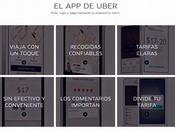 Uber pone jaque taxi solo trae mejoras para consumidores