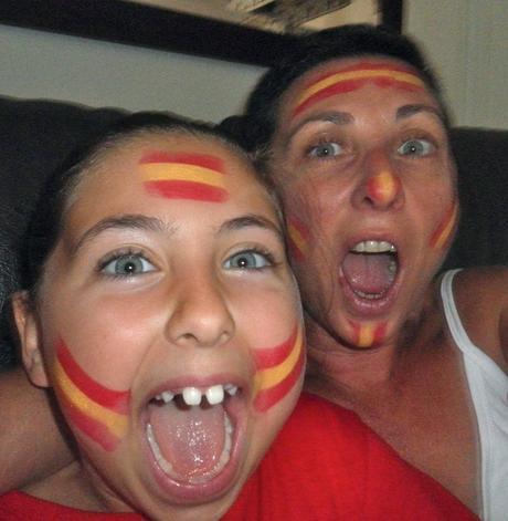 Mundial de fútbol 2014. España-Holanda La Roja blog Soloyo deporte