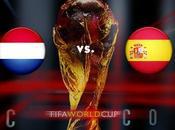 España contra Holanda vivo) (1-5) Copa Mundial 2014 Brasil