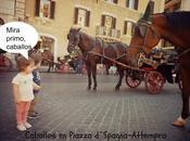 Viajar niños: Roma